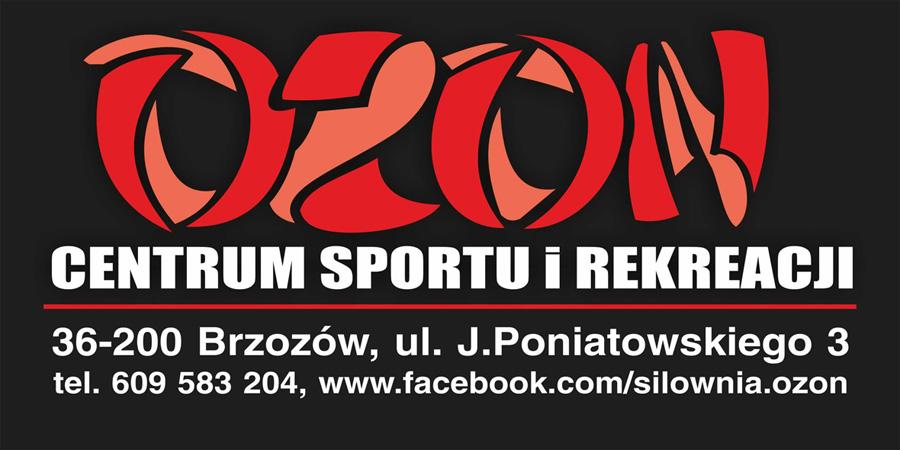 OZON, Brzozów, ul. J. Poniatowskiego 3 (podkarpackie)