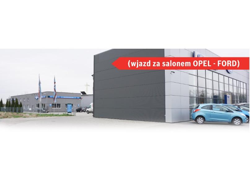 SPECSERVICE, 38-401 Krosno, ul.Podkarpacka 32a<br/> (wjazd za salonem opel-ford) (podkarpackie)