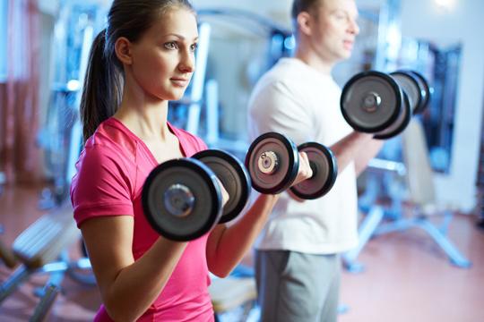 OZON - fitness - OZON