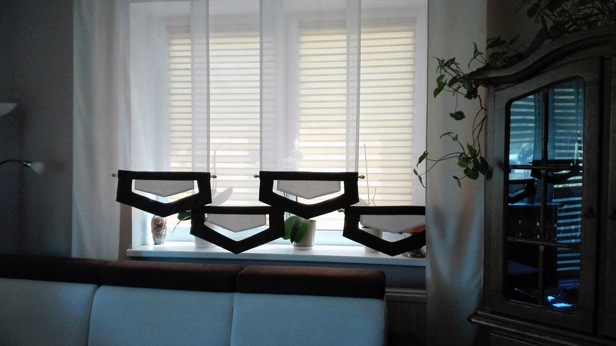 Tekstylia domowe (możliwość uszycia na miejscu!) - Sklep Firmowy Wisan